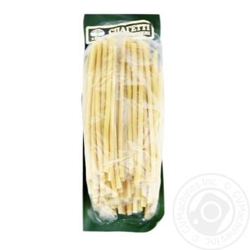 Сырные спагетти Килия к пиву копченые 150г