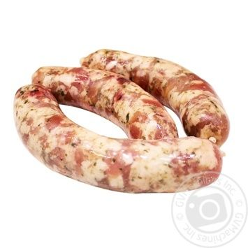 Sausages for roasting Viennese cooled - buy, prices for Furshet - image 1