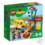 Lego duplo Airport Constructor 10871 - buy, prices for Novus - image 1