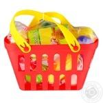 Іграшка Набір Продукти арт. 2014-4B - купити, ціни на МегаМаркет - фото 1