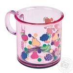 Canpol non-slip cup