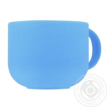 Чашка Меломан Что светится в темноте 500мл - купить, цены на Фуршет - фото 1