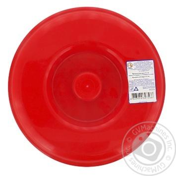Aleana Cover for Bucket 5l - buy, prices for Furshet - image 1