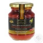 Соус Helcom Premium с помидорами обжаренные в оливковом масле 300г
