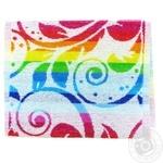 Riton Jacquard Towel 30х50cm - buy, prices for MegaMarket - image 1