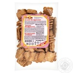 Biscuit Chocolate DIabetic On Fructose Cookies 400g - buy, prices for Furshet - image 1