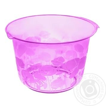 Bowl for Mixer BRQ 2.5l - buy, prices for CityMarket - photo 1