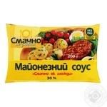 Olkom Smachno Mayonnaise 30%