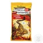 Kohana Fitness & Go Sweet Africa Pineapple Bar 40g