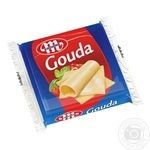 Mlekovita Gouda Processed Cheese 49% 130g - buy, prices for Furshet - image 2
