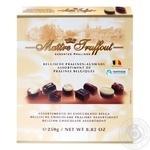 Maitre Truffout Praline Candy 250g