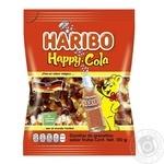 Конфеты желейные Haribo Хэппи Кола 150г