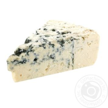 Сыр Mammen Cheese Каравел Блу 50% - купить, цены на Фуршет - фото 1