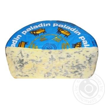 Сыр Paladin Эделпилц 50% - купить, цены на Фуршет - фото 1