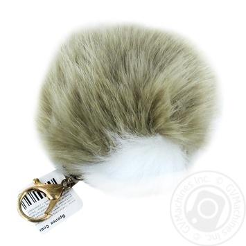 Keychain Owl BM-K0654 - buy, prices for Furshet - image 1