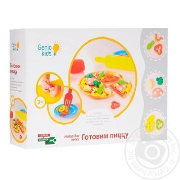 Toy Genio kids for children's creativity - buy, prices for Furshet - image 1