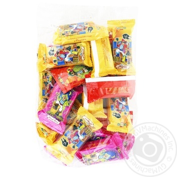 Candy Rikond Pirates 300g - buy, prices for Auchan - image 1