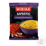 Mivina ready-to-cook with duck barbecue vermicelli 59.2g - buy, prices for Novus - image 1