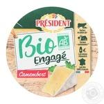 Сыр President Камамбер 45% 250г