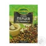 Kamis Pepper Mixture Peas Seasoning 15g