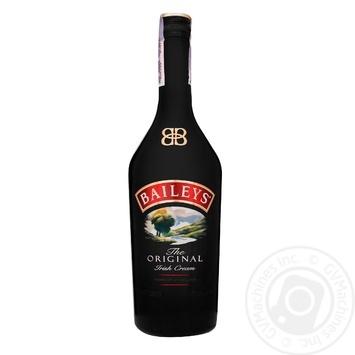 Ликер Baileys Original 17% 0.7л