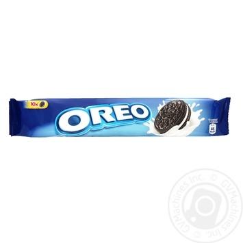 Печиво Oreo 95г