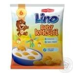 Печиво Lino дитяче 140г - купити, ціни на Фуршет - фото 1