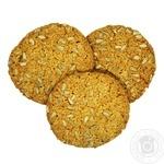 Печенье Американер с семенами