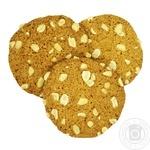 Печенье Американер с арахисом