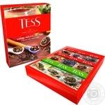 Набор листового чая Tess 9 видов 355г - купить, цены на Ашан - фото 3
