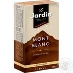 Кава мелена Jardin Mont Blanc 250г