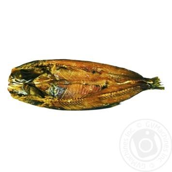 Толстолобик потрошенная х/к вес - купить, цены на Фуршет - фото 1