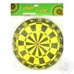 Set for playing darts D24.1cm