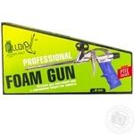 Пистолет Alloid для монтажной пены
