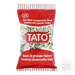 Насіння TATO соняшника біле 80г - купити, ціни на МегаМаркет - фото 1