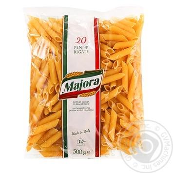 Majora Penne Rigate Pasta 500g