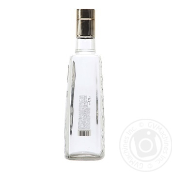 Водка Хортица Премиум 40% 0,7л - купить, цены на Ашан - фото 4