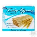 Хлібці Удальці пшенично-вівсяні  100г - купити, ціни на Novus - фото 1