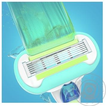 Картриджи для гоління Gillette Venus Embrace змінні 2шт - купити, ціни на Восторг - фото 3