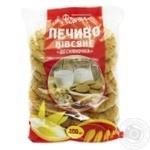 Печенье овсяное Десняночка Фуршет 400г