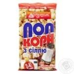 Furshet Popcorn Salt for Microwave 90g - buy, prices for Furshet - image 1