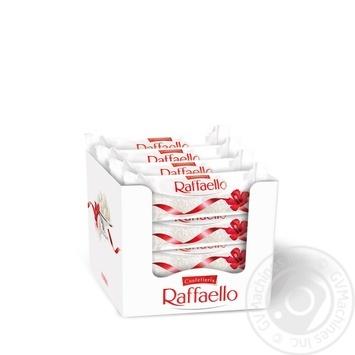 Конфеты Raffaello хрустящие 40г - купить, цены на Восторг - фото 2