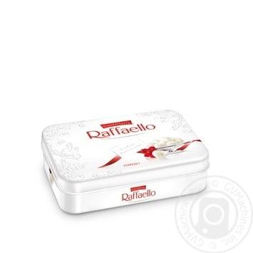 Цукерки Raffaello хрусткі 300г - купити, ціни на Novus - фото 1