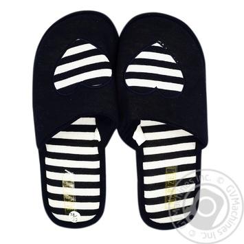 Обувь Marizel женское комнатная Poon 631