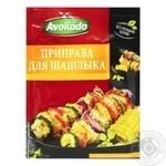 Приправа для шашлику Avokado 25г