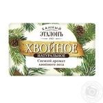 Bannyj Etalon Coniferous Toilet Soap 180g