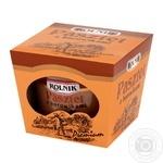 Паштет Rolnik Premium з білими грибами 190г - купити, ціни на Фуршет - фото 1