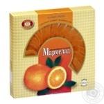 Мармелад Бісквіт-Шоколад Апельсинові дольки 265г