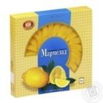 Мармелад Бисквит-Шоколад Лимонные дольки 265г