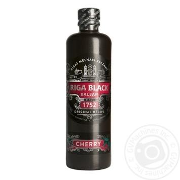 Бальзам Riga Black 30% 0,5л - купити, ціни на Novus - фото 1
